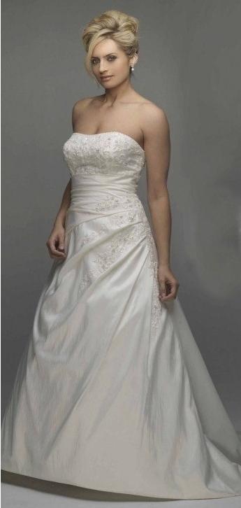 Svatební šaty - katalog 1 (187)