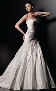 Svatební šaty - katalog 1 (188)