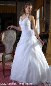 Svatební šaty - katalog 1 (191)