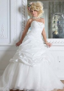 Svatební šaty - katalog 1 (194)