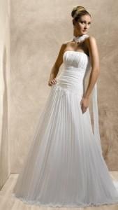 Svatební šaty - katalog 1 (197)