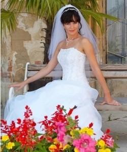 Svatební šaty - katalog 1 (200)