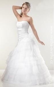 Svatební šaty - katalog 1 (205)