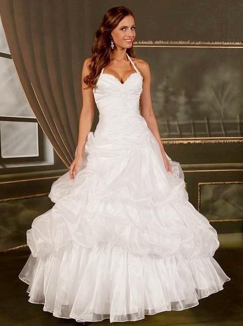Svatební šaty - katalog 1 (207)