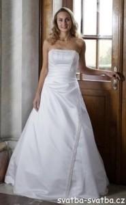 Svatební šaty - katalog 1 (21)
