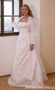 Svatební šaty - katalog 1 (24)