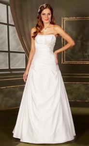 Svatební šaty - katalog 1 (26)