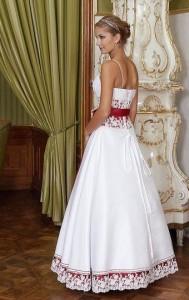 Svatební šaty - katalog 1 (27)