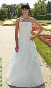 Svatební šaty - katalog 1 (39)