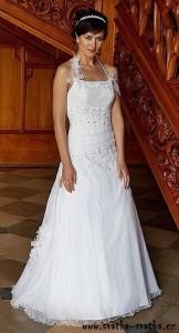 Svatební šaty - katalog 1 (41)