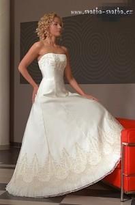 Svatební šaty - katalog 1 (44)