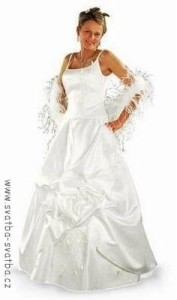 Svatební šaty - katalog 1 (45)