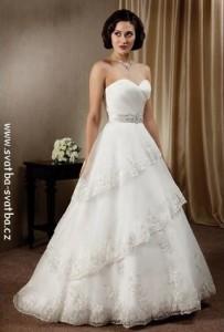 Svatební šaty - katalog 1 (49)