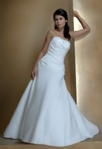 Svatební šaty - katalog 1 (50)