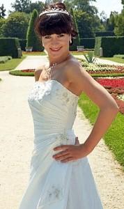 Svatební šaty - katalog 1 (51)