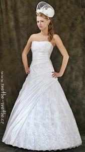 Svatební šaty - katalog 1 (54)