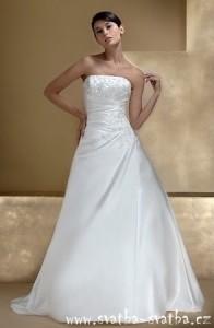 Svatební šaty - katalog 1 (55)