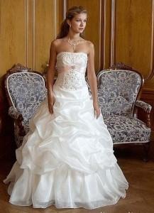 Svatební šaty - katalog 1 (56)