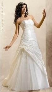 Svatební šaty - katalog 1 (57)