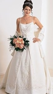 Svatební šaty - katalog 1 (59)