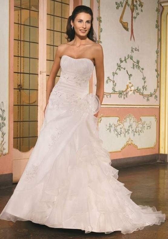 Svatební šaty - katalog 1 (61)