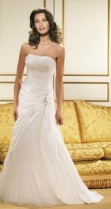 Svatební šaty - katalog 1 (63)