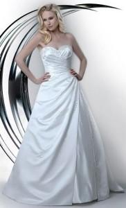 Svatební šaty - katalog 1 (66)