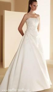 Svatební šaty - katalog 1 (67)