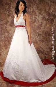 Svatební šaty - katalog 1 (69)