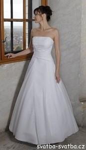 Svatební šaty - katalog 1 (7)