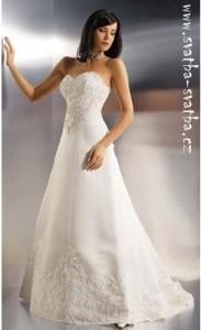 Svatební šaty - katalog 1 (70)