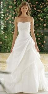 Svatební šaty - katalog 1 (71)