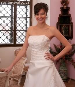 Svatební šaty - katalog 1 (72)