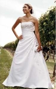 Svatební šaty - katalog 1 (73)