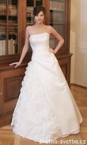 Svatební šaty - katalog 1 (75)