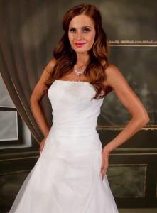 Svatební šaty - katalog 1 (77)