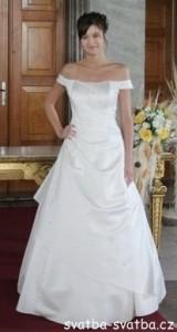 Svatební šaty - katalog 1 (78)