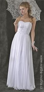 Svatební šaty - katalog 1 (8)