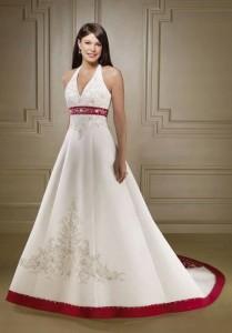 Svatební šaty - katalog 1 (81)