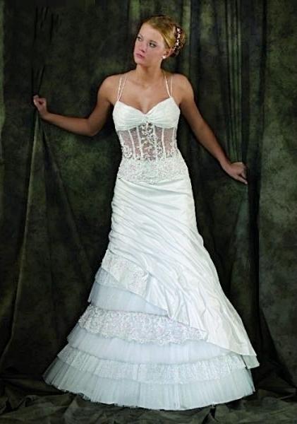 Svatební šaty - katalog 1 (82)