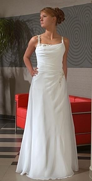 Svatební šaty - katalog 1 (85)