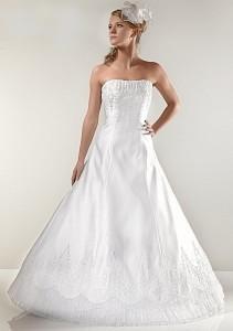 Svatební šaty - katalog 1 (88)