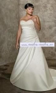 Svatební šaty - katalog 1 (89)