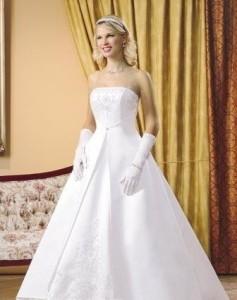 Svatební šaty - katalog 1 (9)