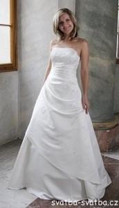 Svatební šaty - katalog 1 (91)