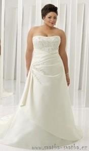 Svatební šaty - katalog 1 (93)