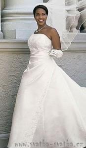 Svatební šaty - katalog 1 (95)