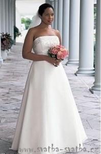 Svatební šaty - katalog 1 (96)