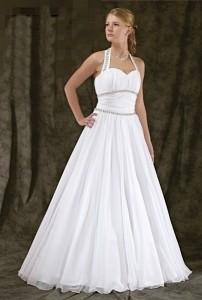Svatební šaty - katalog 1 (99)
