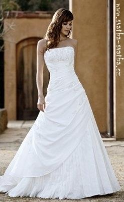 svatební šaty - katalog 1 (2)